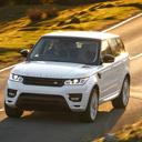 Luxury Range Rover Fleet